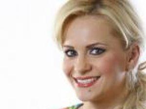 Actriţa Paula Chirilă a devenit mămică