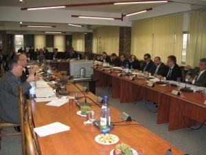 Consiliul Local Suceava a aprobat, în cursul zilei de ieri, două hotărâri prin care se acoperă cea mai mare parte a datoriilor faţă de SC Termica SA