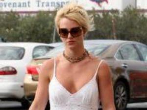 Britney Spears a publicat o listă cu cele mai ridicole 75 de ştiri scrise despre ea în 2009