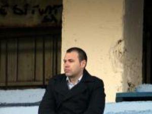 """Ciprian Anton: """"Jucătorii trebuie să înţeleagă această perioadă mai grea"""""""