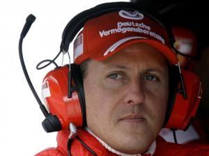 Pilotul german Michael Schumacher va concura din nou în Formula 1. Foto: MEDIAFAX