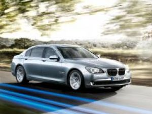 BMW Seria 7 Active Hybride