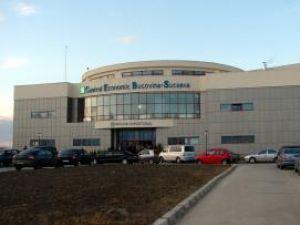 Tarifele pentru închirierea spaţiilor la Centrul Economic Bucovina au fost diminuate