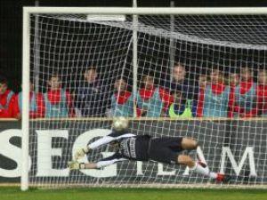"""Călin Albuţ: """"Am avut meciuri mai uşoare la început, dar am pierdut puncte"""". Foto: MEDIAFAX"""