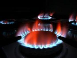 Preţul gazelor naturale nu va creşte, cel puţin până la jumătatea lui 2010. Foto: MEDIAFAX