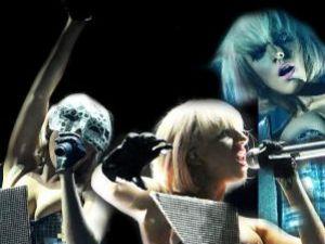 Lady Gaga a vândut bilete în valoare de peste 1 milion de dolari pentru show-ul ei de Anul Nou
