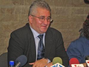 Primarul Lungu: În primul rând vrem să izolăm termic blocurile din zona centrală