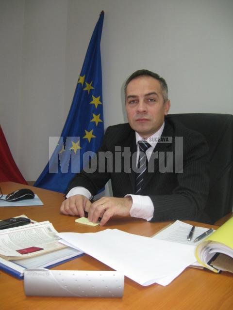 """Marius Surdu: """"Clasa politică locală a fost şi este implicată în acest fenomen"""""""