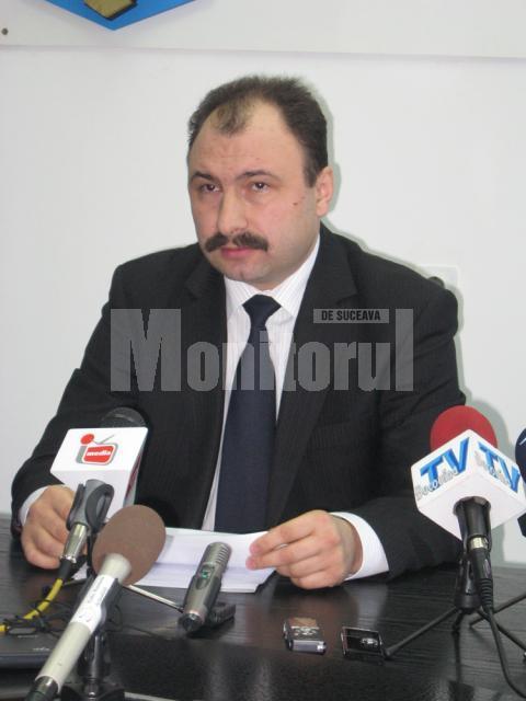 Acţiune: Prefectura Suceava se războieşte cu Consiliul Local Cornu Luncii