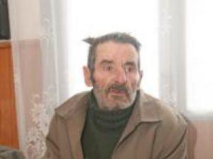 Vasile Neculau a încercat să-şi omoare fiica şi nepotul