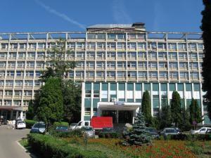 Spitalul Judeţean vrea să externalizeze serviciul de pază şi securitate a bunurilor