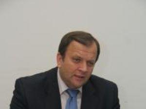 """Gheorghe Flutur: """"În primul rând este vorba despre cofinanţările pe fonduri europene sau avansurile pe care CJ le dă pentru proiectele de dezvoltare"""""""
