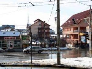 Zona în care se va construi magazinul LIDL în Suceava