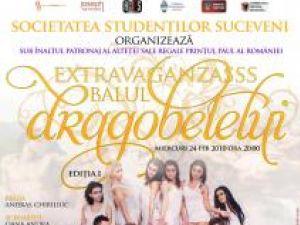"""Astăzi: """"Extravaganzasss"""", de Dragobete, la Club Babylon"""