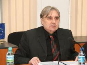 """Procurorul general al Sucevei, Vasile Mandici: """"Dacă ar fi implicaţi şi procurori, am declina competenţa imediat Direcţiei Naţionale Anticorupţie"""""""