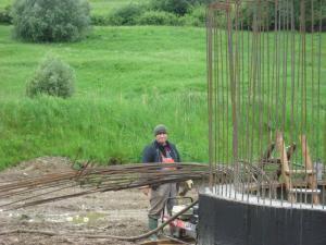 Cea mai mare reţea comunală de apă şi canalizare din judeţ va fi finalizată până în iulie 2011, la Bosanci