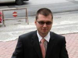 Marius Rădăcină, avocatul lui Aurel Farcaş