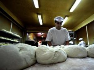 Angajatorii din Cipru au nevoie urgentă de 17 brutari şi 28 de ajutori de brutari. Foto: MEDIAFAX