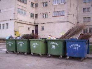 Gunoaiele fălticenenilor vor ajunge în depozitul de deşeuri menajere de la Târgu Neamţ