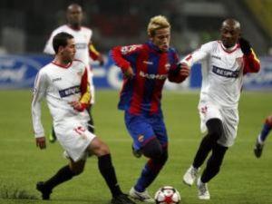 Honda (mijloc), jucătorul lui ŢSKA Moscova
