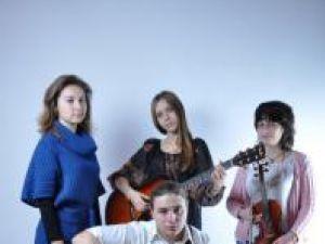"""Grupul folk """"Descântec"""""""