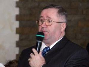 Aurel Daicu a adus la cunoştinţa delegaţilor noile reglementări disciplinare