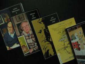 Cărţile lansate la Biblioteca Bucovinei I.G. Sbiera