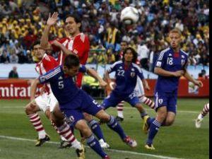 Cupa Mondială – Optimi: Paraguay a învins Japonia la loviturile de departajare şi s-a calificat în sferturi