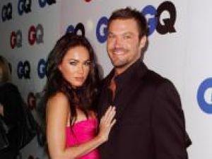Actriţa Megan Fox s-a căsătorit cu Brian Austin Green