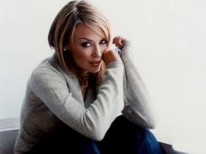Kylie Minogue lucrează la un musical