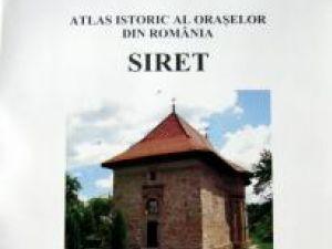 Atlasul istoric al oraşului Siret