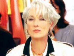 Meryl Streep, în negocieri pentru a o interpreta pe Margaret Thatcher