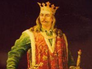 """Ştefan cel mare a fost socotit ca """"sfânt"""" încă din vremea domniei sale"""