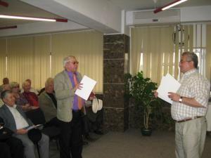 Şapte asociaţii de proprietari din Suceava, premiate cu 500 de milioane de lei vechi