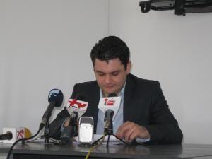 """Adrian Popescu: """"Pacienţii au fost diagnosticaţi cu forme uşoare de gastroenterită acută, care nu necesită internare"""""""