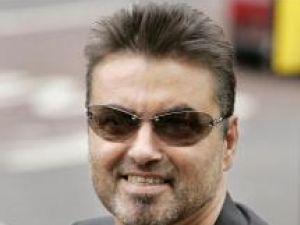 George Michael, arestat după ce a intrat cu automobilul într-un magazin din Londra