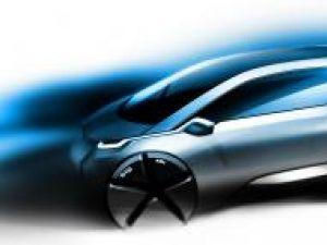 BMW Megacity Vehicle