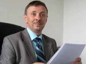 Directorul Direcţiei de Sănătate Publică Suceava, dr. Alexandru Lăzăreanu