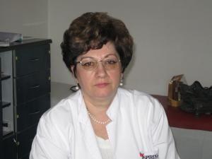 Dr. Irina Badrajan: Oamenii sunt efectiv îngroziţi, se întreabă dacă guvernanţii chiar vor să-i omoare