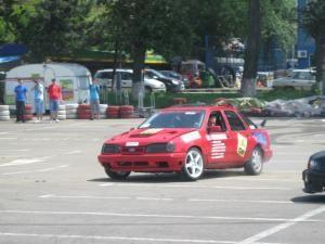 Un sucevean a luat locul II la Campionatul Naţional de Drift