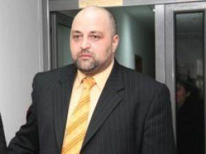 Procurorul Marius Cazac a fost reînvestit, săptămâna trecută, în funcţia de şef al Serviciului Teritorial Suceava al DIICOT