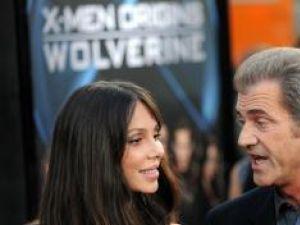 Mel Gibson recunoaşte într-o înregistrare audio că a bătut-o pe fosta lui iubită, Oksana Grigorieva