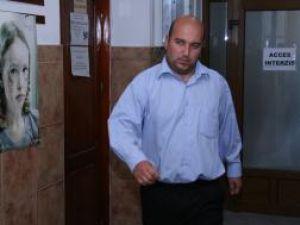 Preotul de la Văşcăuţi-Muşeniţa, Gheorghe Cristinel Pînzaru, a fost eliberat din nou din arestul Poliţiei Suceava