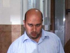 Preotul Gheorghe Cristinel Pînzaru a ajuns, ieri după-amiază, pentru a treia oară, în arestul IPJ