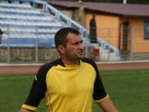 Antrenul Adrian Beldiman: Noi nu ne-am dorit în mod expres un parcurs lung în Cupa României