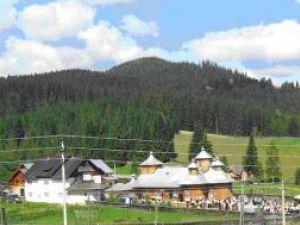 Mănăstirea Orata