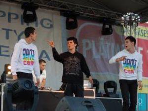 Stilul electro-dance şi-a găsit adepţi şi la Suceava