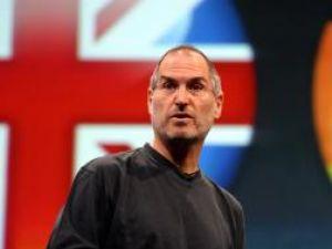 Steve Jobs este cel mai puternic om din industria media