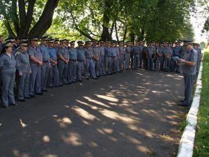 133 de lucrători din cadrul IJPF Suceava au fost avansaţi în grad cu ocazia Zilei Poliţiei de Frontieră Române