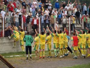 La Mălini, bucuria promovării în Liga a III-a a fost de scurtă durată